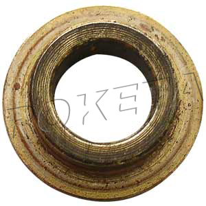 PART 07: GK-39 FLANGE BUSHING, REAR SWING ARM