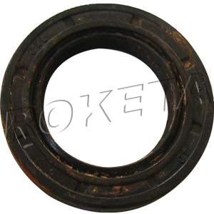 PART 08: GK-39 OIL SEAL, REAR SWING ARM
