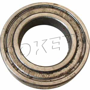 PART 17: GK-39 BEARING, REAR AXLE