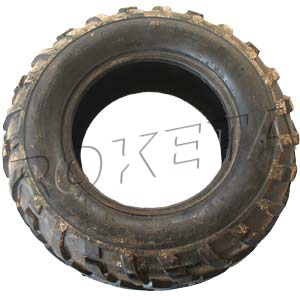 PART 34-01: GK-39 REAR TIRE