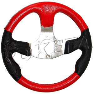 PART 26: GK-39 STEERING WHEEL