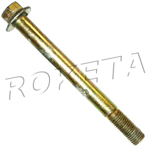 PART 41: GK-39 HEX FLANGE BOLT, BRAKE PEDAL