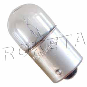 PART 01-01: GK-40 BULB, FRONT TURN SIGNAL