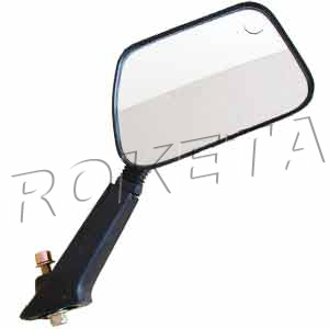 PART 07: GK-40 RIGHT REAR VIEW MIRROR