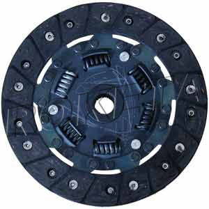 PART 29: GK-40 CLUTCH FRICATION PLATE