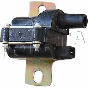 PART 38: GK-40 IGNITION COIL