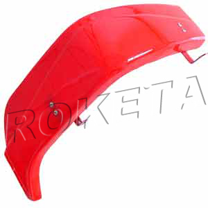 PART 01-13: GK-40 REAR LEFT WHEEL FENDER