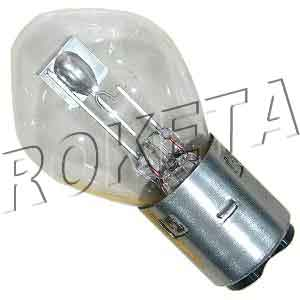 PART 12-3: MC-01 HEADLIGHT BULB 1