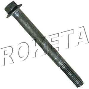 PART 51: MC-01 HEX FLANGE BOLT