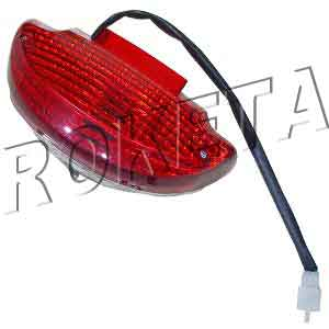 PART 63-1: MC-01 TAIL LIGHT ASSEMBLY