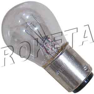 PART 63-2: MC-01  TAIL LIGHT BULB