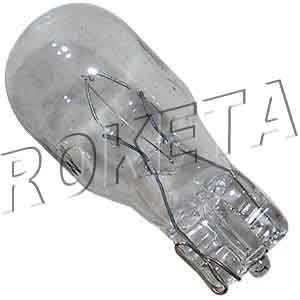 PART 64-2: MC-01 REAR TURN SIGNAL BULBS