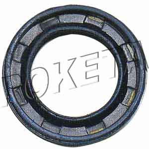 PART 27: MC-01  FRONT WHEEL SEAL 1
