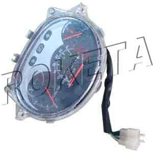 PART 02: MC-01 SPEEDOMETER