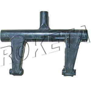 PART 04: MC-01 ENGINE SWING BRACKET