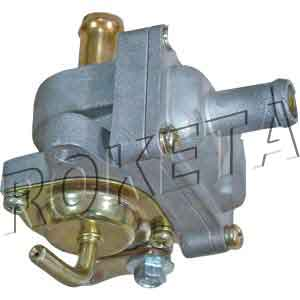 PART 13-3: MC-01 ONE WAY VALVE