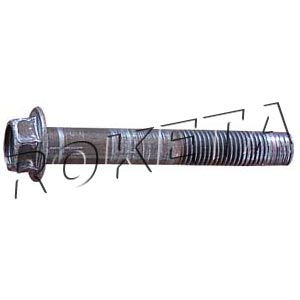 PART 19: MC-02 HEX FLANGE BOLT