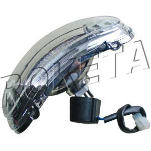 PART 05-1: MC-02 HEADLIGHT
