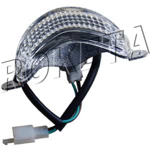 PART 06-1: MC-02 FRONT PANEL DECORATIVE LIGHT