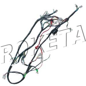 PART 22: MC-02 WIRING HARNESS