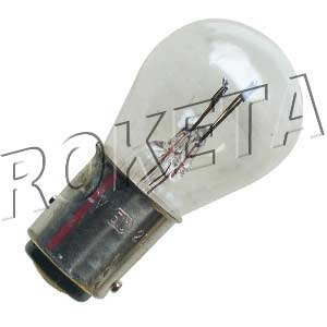 PART 27-2: MC-02 TAIL LIGHT BULB