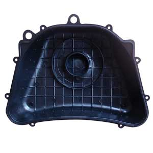PART 02: MC-03 TOP AIR CLEANER COVER