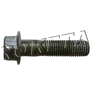 PART 18: MC-04 HEX FLANGE BOLT M10x40