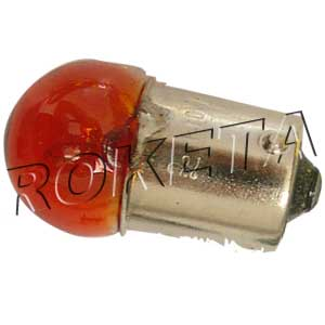 PART 14: MC-04 FRONT TURN SIGNAL BULB 12V10W