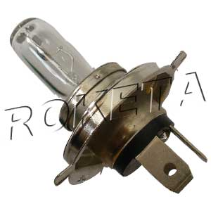 PART 38: MC-04 HEADLIGHT BULB 12V18W