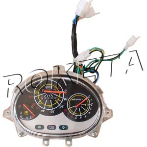 PART 02: MC-07 SPEEDOMETER