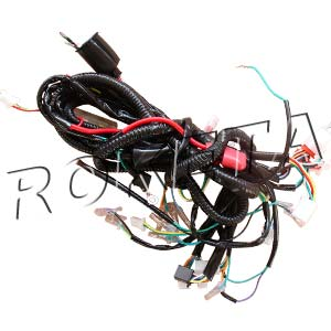 PART 06: MC-07 WIRING HARNESS