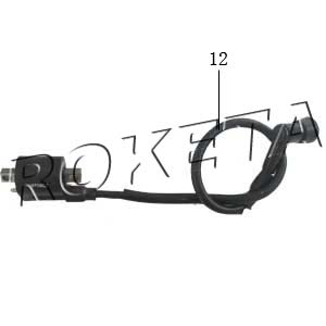 PART 12: MC-07 IGNITION COIL ASSEMBLY