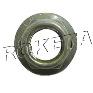 PART 02: MC-07 LOCK NUT M10