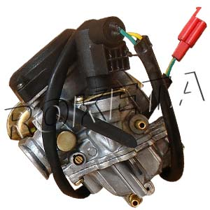 PART 36: MC-07 CARBURETOR