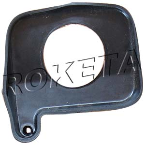 PART 15: MC-08 FUEL TANK COVER
