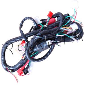 PART 20: MC-08 WIRE HARNESS
