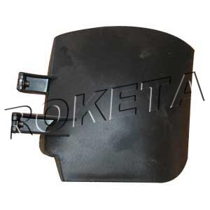 PART 01: MC-08 REAR FENDER