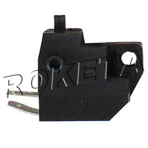 PART 30: MC-08 FRONT BRAKE LIGHT SWITCH
