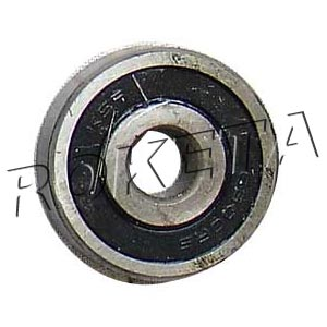 PART 46: MC-08 BEARING, FRONT WHEEL