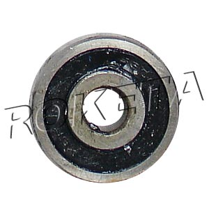 PART 51: MC-08 BEARING, FRONT WHEEL