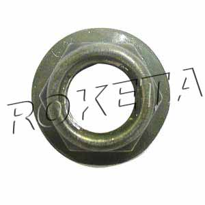 PART 08: MC-11 LOCK NUT M10
