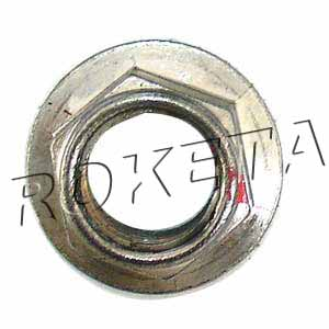 PART 19: MC-11 LOCK NUT M16