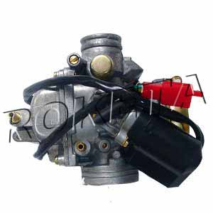 PART 41: MC-11 CARBURETOR