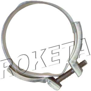 PART 06-13: MC-12 CARBURETOR CLAMP