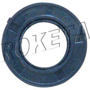 PART 08: MC-12 REAR SHOCK BRACKET OIL SEAL 1