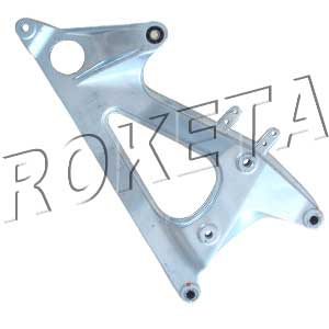 PART 11: MC-12 REAR SHOCK BRACKET