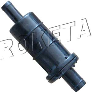 PART 39: MC-12 AIR INJECTION FILTER
