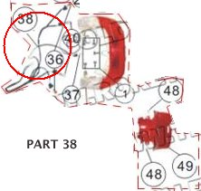 PART 38: MC-13-250 TAIL LIGHT WIRING