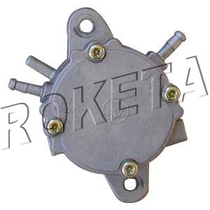 PART 10: MC-16-150 FUEL LOW-TENSION SWITCH