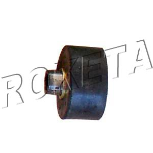 PART 31: MC-16-150 CENTER STAND CUSHION RUBBER